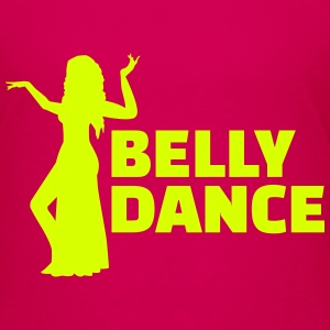Belly dance T-Shirts - Kinder Premium T-Shirt