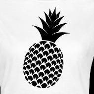Ontwerp ~ Ananas