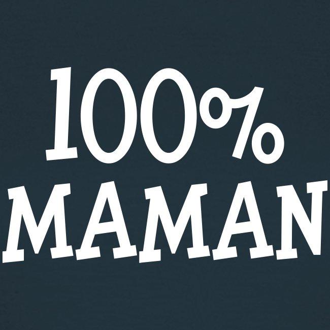 100% Maman