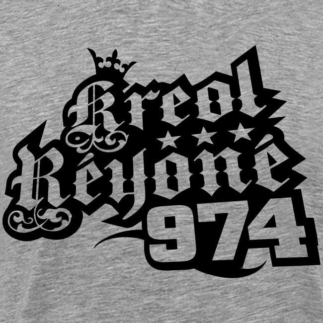 Kreol Reyone 974