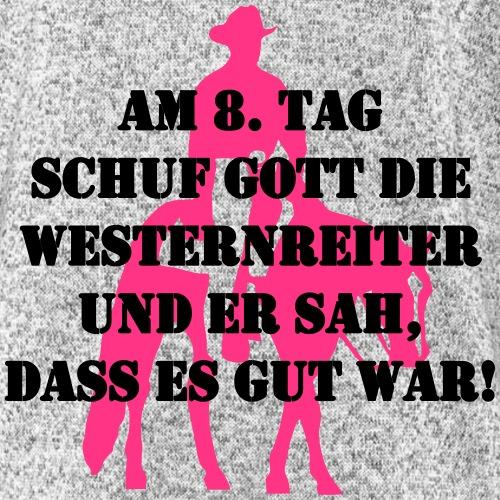 am_8_tag_schuf_gott_die_westernreiter
