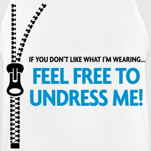 You do not like my clothes? Undress me! Sports wear - Men's Breathable Tank Top