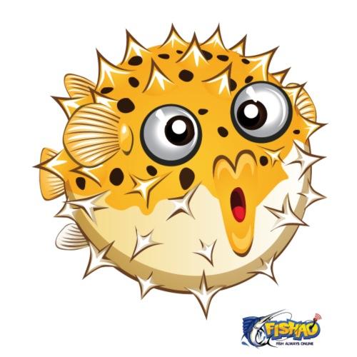 FISHAO Puffer Fish