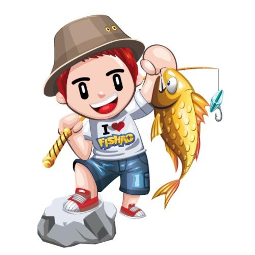 FISHAO Golden Fisher