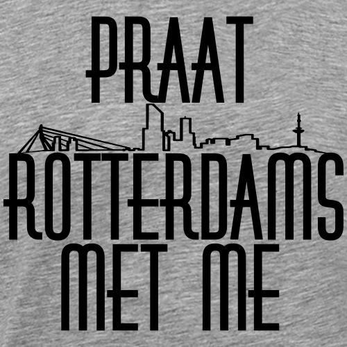 Praat Rotterdams Met Me