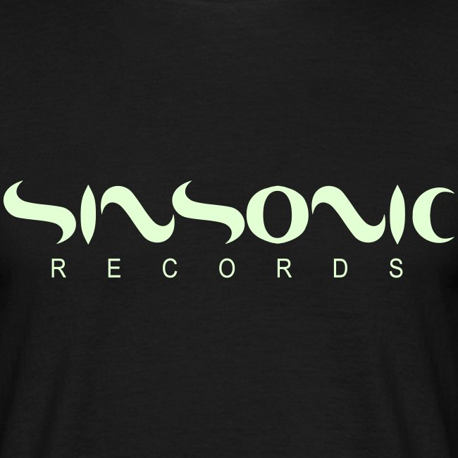 T-Shirt - Sinsonic Records