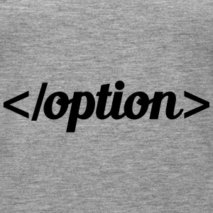 option Topit - Naisten premium hihaton toppi