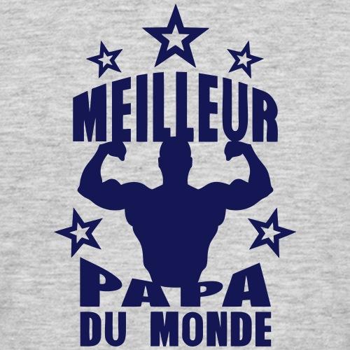 meilleur_papa_du_monde_muscle_corps_fort