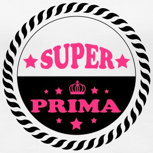 Super prima T-Shirts - Frauen Premium T-Shirt