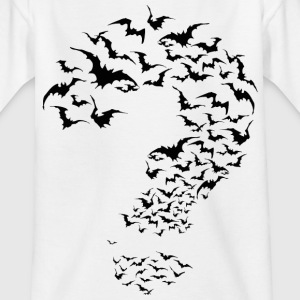 Riddler in Bats Tee Shirt - T-shirt Enfant