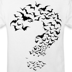 Riddler in Bats Tee Shirt - T-shirt Bio Enfant