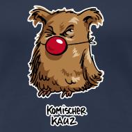 Motiv ~ Komischer Kauz