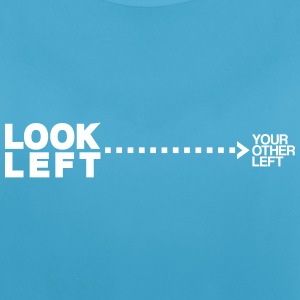 Look left Tops - Camiseta de tirantes transpirable mujer