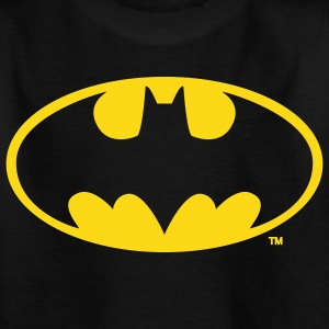 Batman Logo Or Tee Shirt - T-shirt Enfant