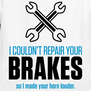 I could not repair your brakes! Hoodies - Kids' Premium Hoodie