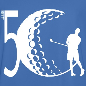 BEFIFTY_GOLF_KL T-shirts - Mannen voetbal shirt