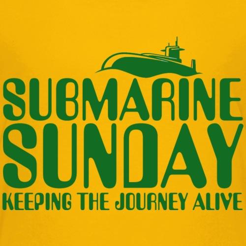Submarine Sunday