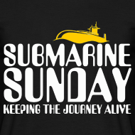 Design ~ Submarine Sunday
