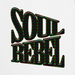 Soul Rebel - Cooking Apron