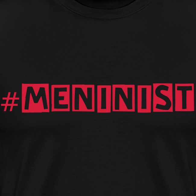#meninist (masculine RED)