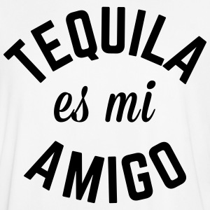 Tequila Es Mi Amigo - Men's Football Jersey