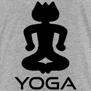 Yoga Yogasitz T-Shirts - Teenager Premium T-Shirt
