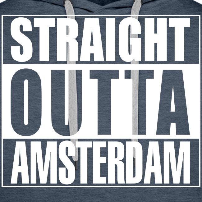 Straight outta Amsterdam