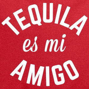 Tequila Es Mi Amigo  Bags & Backpacks - Backpack