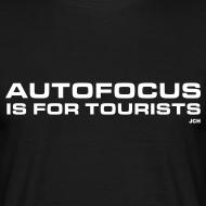 Design ~ Autofocus.
