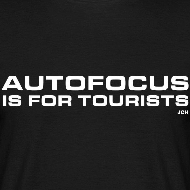 Autofocus.