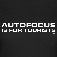Design ~ Autofocus. Ladies