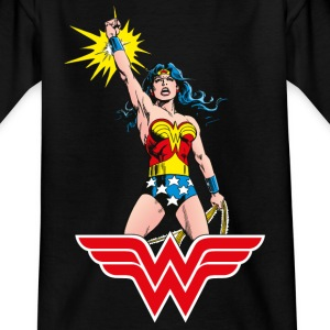 Wonder Woman Victory Teenage T-Shirt - Teenager-T-shirt