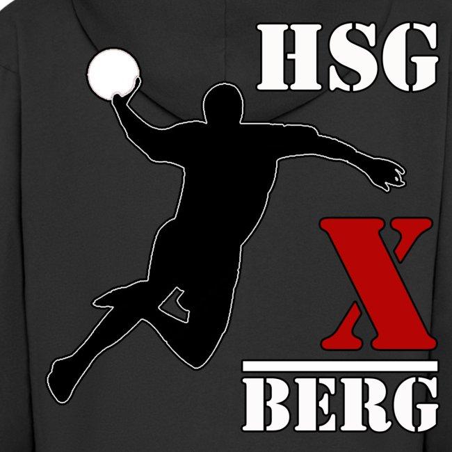Jacke HSG X Berg