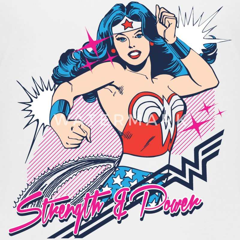 Wonder woman superhero costume-4268
