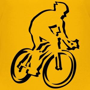 cycling Shirts - Kids' Premium T-Shirt