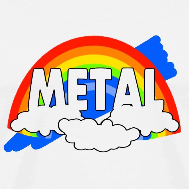 RAINBOW METAL