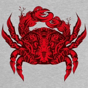 A red king crab Shirts - Baby T-Shirt