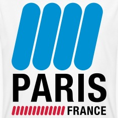 Paris, France T-Shirts