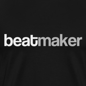 beatmaker T-Shirt - Men's Premium T-Shirt