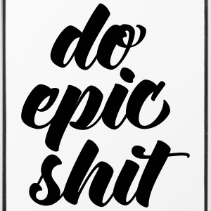 Do Epic Shit Mobil- & tablet-covers - iPhone 4/4s Hard Case