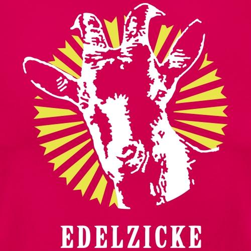EDELZICKE