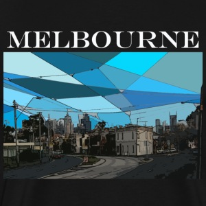 Melbourne Tee - Men's Premium T-Shirt