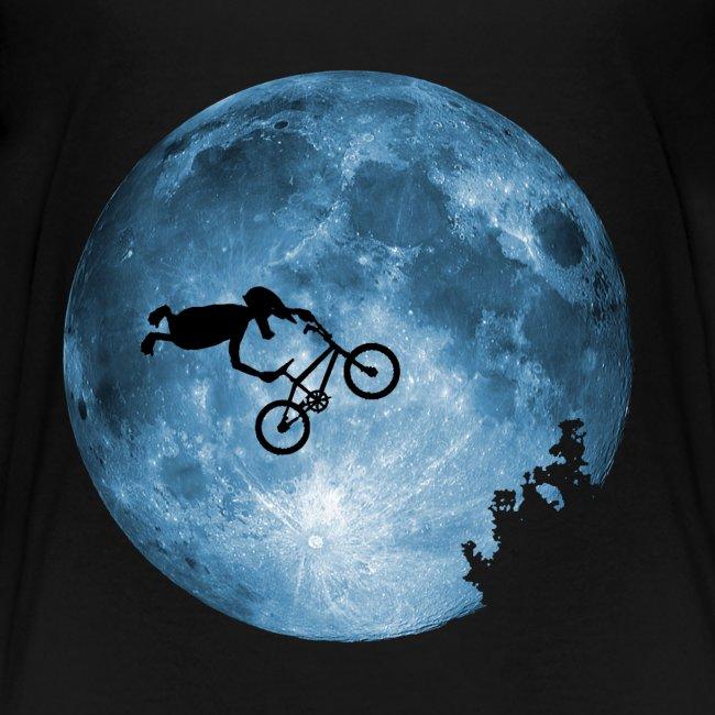 E.T downhill ado