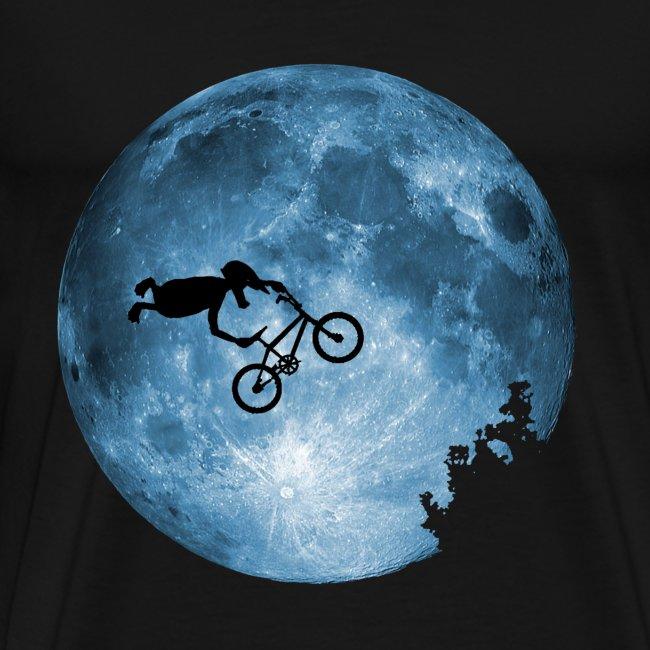 E.T downhill homme
