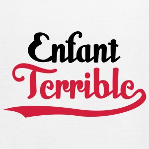 Enfant Terrible - Bürgerschreck Tops - Vrouwen tank top van Bella