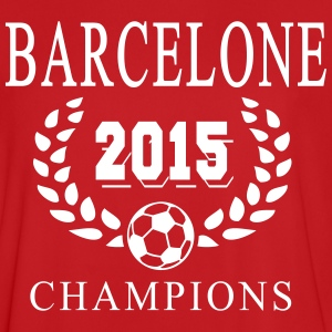 Barcelone Champions 2015   Tee shirts - Maillot de football Homme