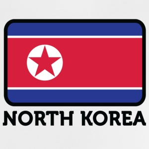 National flag of North Korea Shirts - Baby T-Shirt