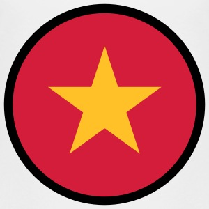Under the sign of Vietnam Shirts - Kids' Premium T-Shirt