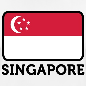 National Flag of Singapore T-Shirts - Women's Breathable T-Shirt