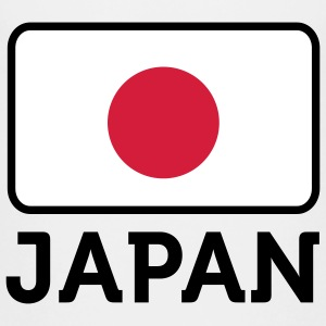 National Flag of Japan Shirts - Teenage Premium T-Shirt